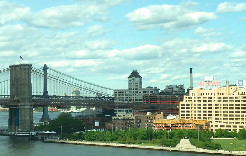 Dumbo Heights – NY