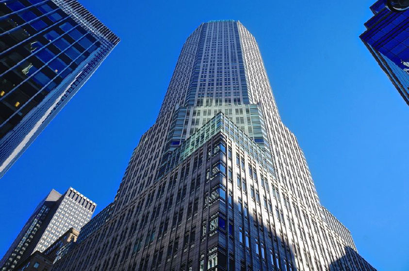 JP Morgan Chase – 383 Madison Ave, NY